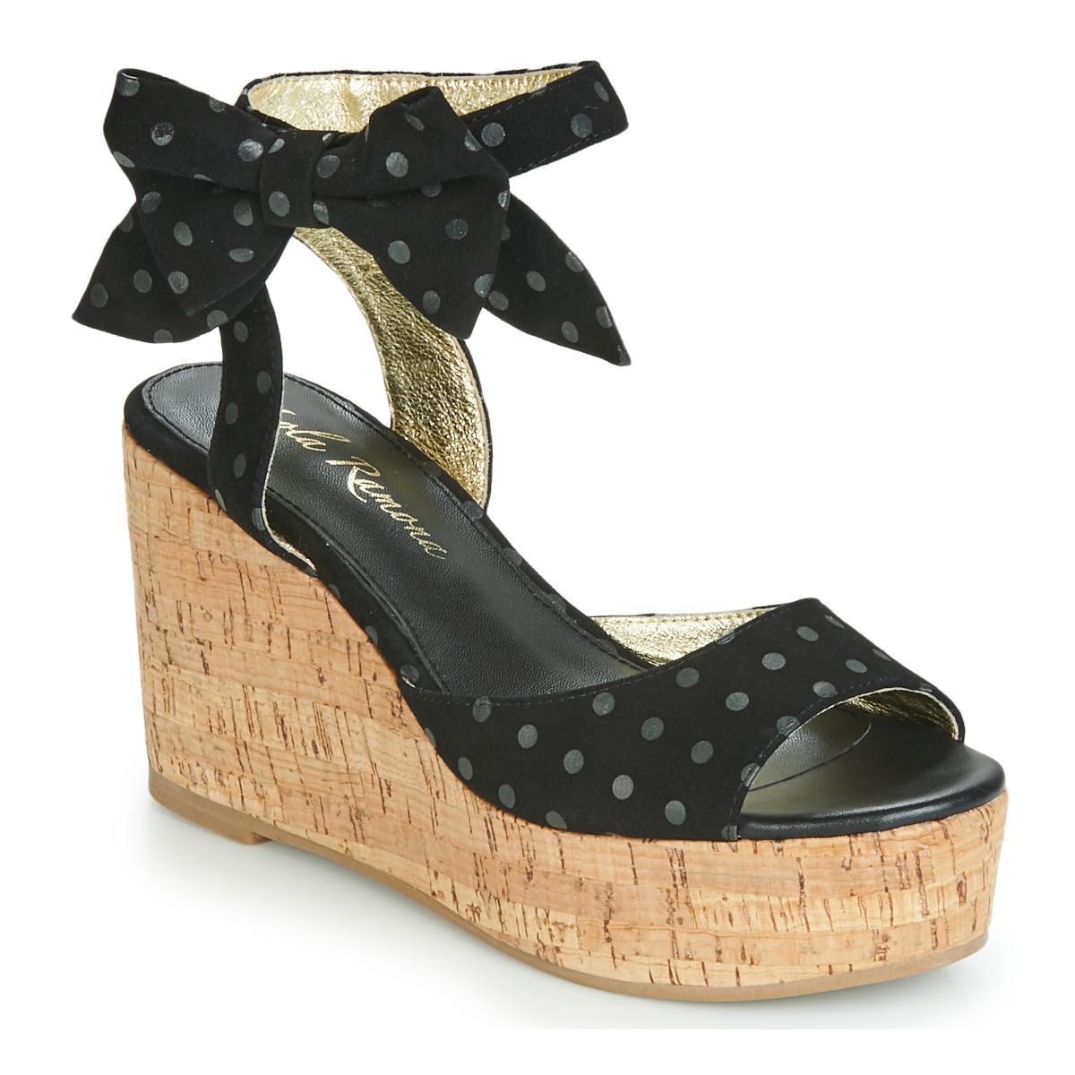 Sandaler Lola Ramona  NINA
