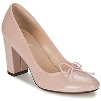 Sko Dame Pumps Betty London CHANTEVI Beige