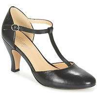 Sko Dame Pumps Betty London EPINATE Sort