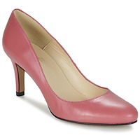 Sko Dame Pumps Betty London AMUNTAI Pink