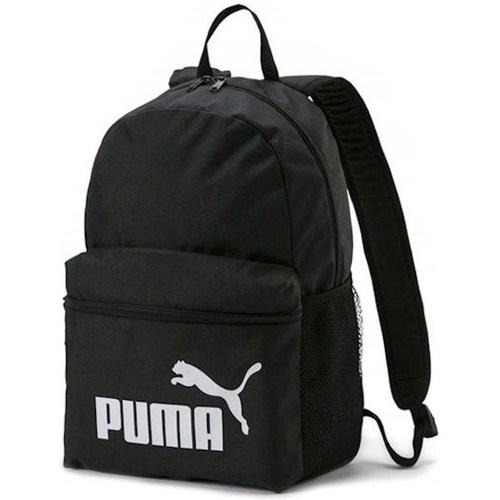 Tasker Rygsække  Puma Phase Backpack IN Black Sort