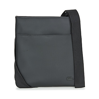 Tasker Herre Bæltetasker & clutch  Lacoste MEN'S CLASSIC Sort