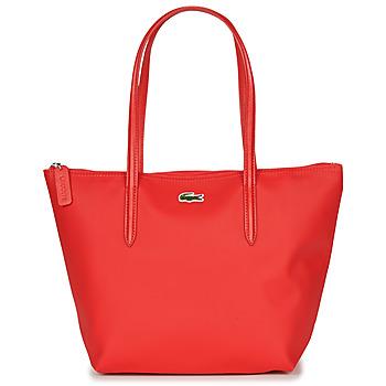 Tasker Dame Shopping Lacoste L 12 12 CONCEPT Rød