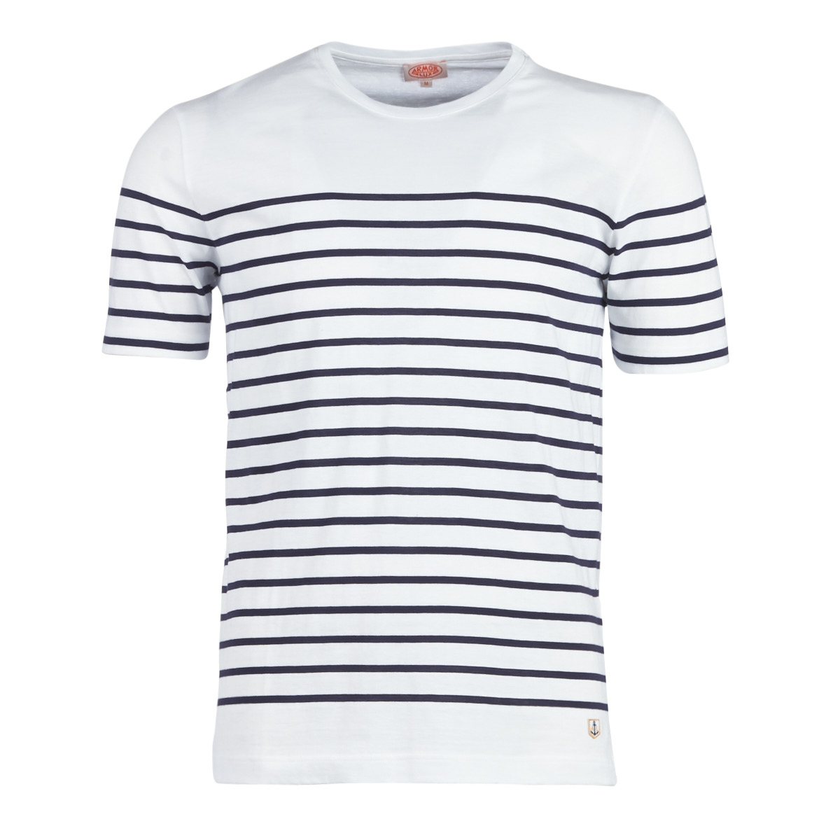 T-shirts m. korte ærmer Armor Lux  YAYALOUT