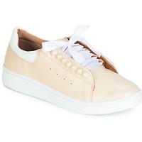 Sko Dame Lave sneakers Cristofoli HOULI Beige