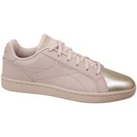 Sko Dame Lave sneakers Reebok Sport Royal Complete Pink