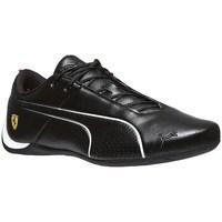 Sko Herre Lave sneakers Puma Future Cat SF Ultra Ferrari Sort
