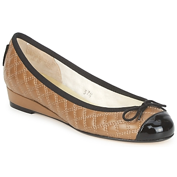 Ballerinaer French Sole HENRIETTA