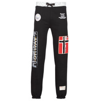 textil Herre Træningsbukser Geographical Norway MYER Sort