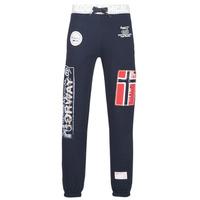 textil Herre Træningsbukser Geographical Norway MYER Marineblå