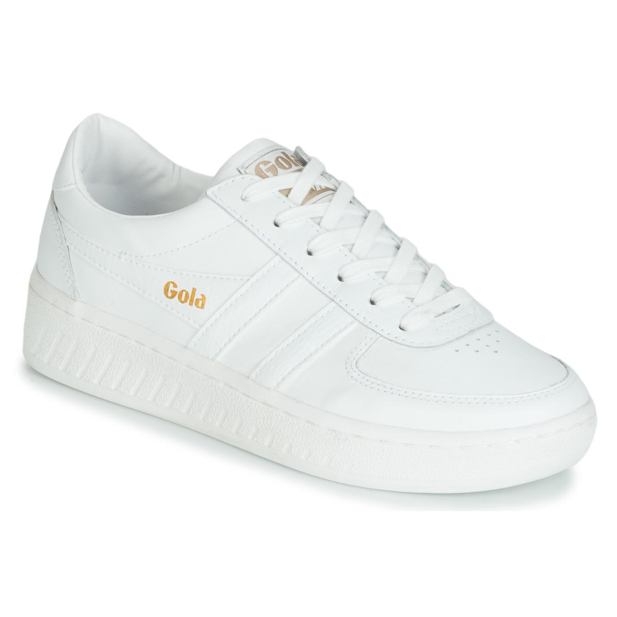 Sneakers Gola  GRANDSLAM LEATHER