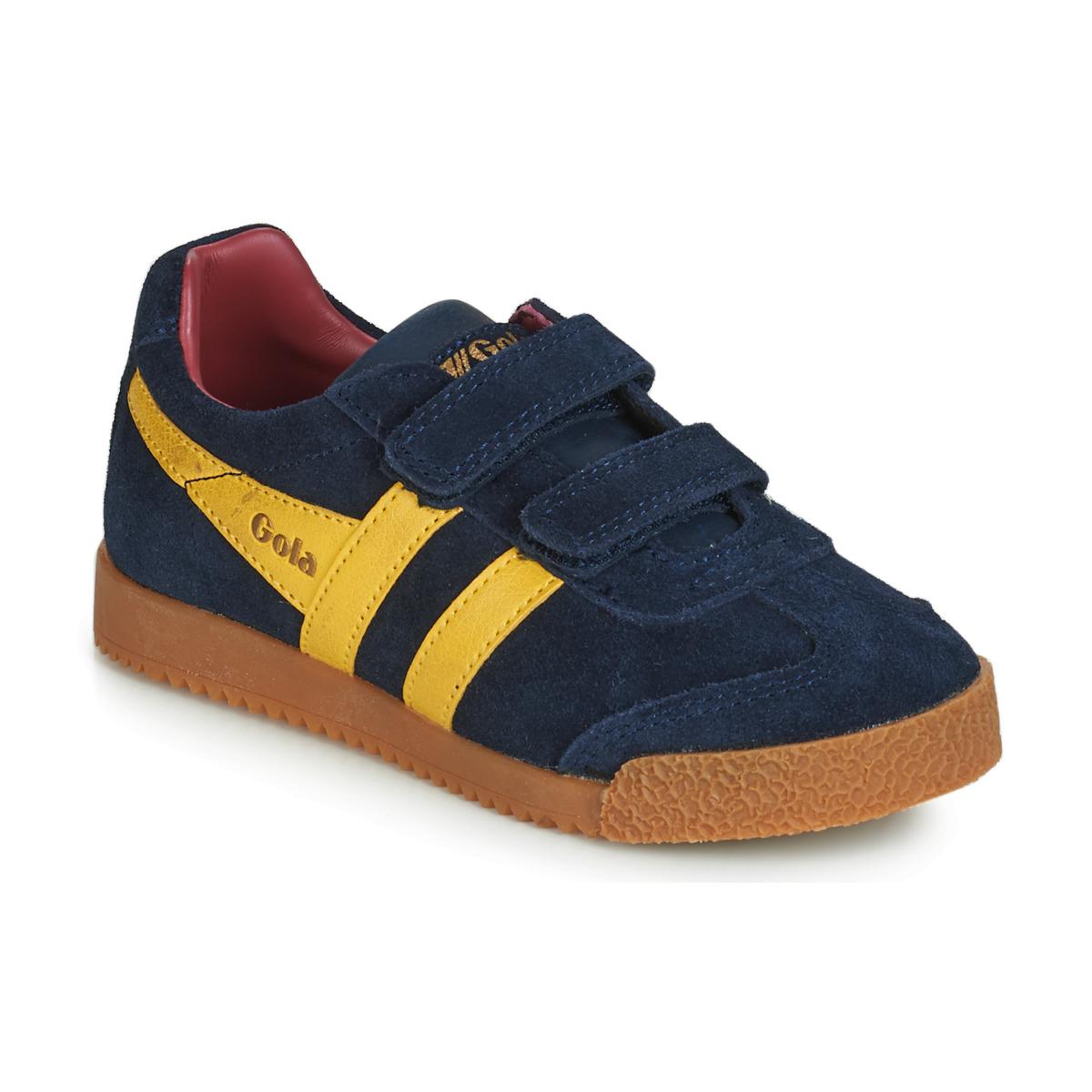 Sneakers til børn Gola  HARRIER VELCRO