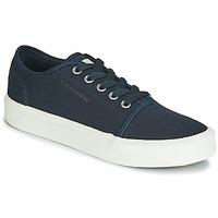 Sko Herre Lave sneakers G-Star Raw STRETT II Blå