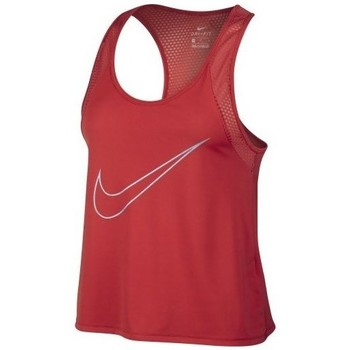 Toppe / T-shirts uden ærmer Nike  Running Tank