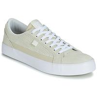 Sko Herre Lave sneakers DC Shoes LYNNFIELD SE M SHOE SFW Hvid