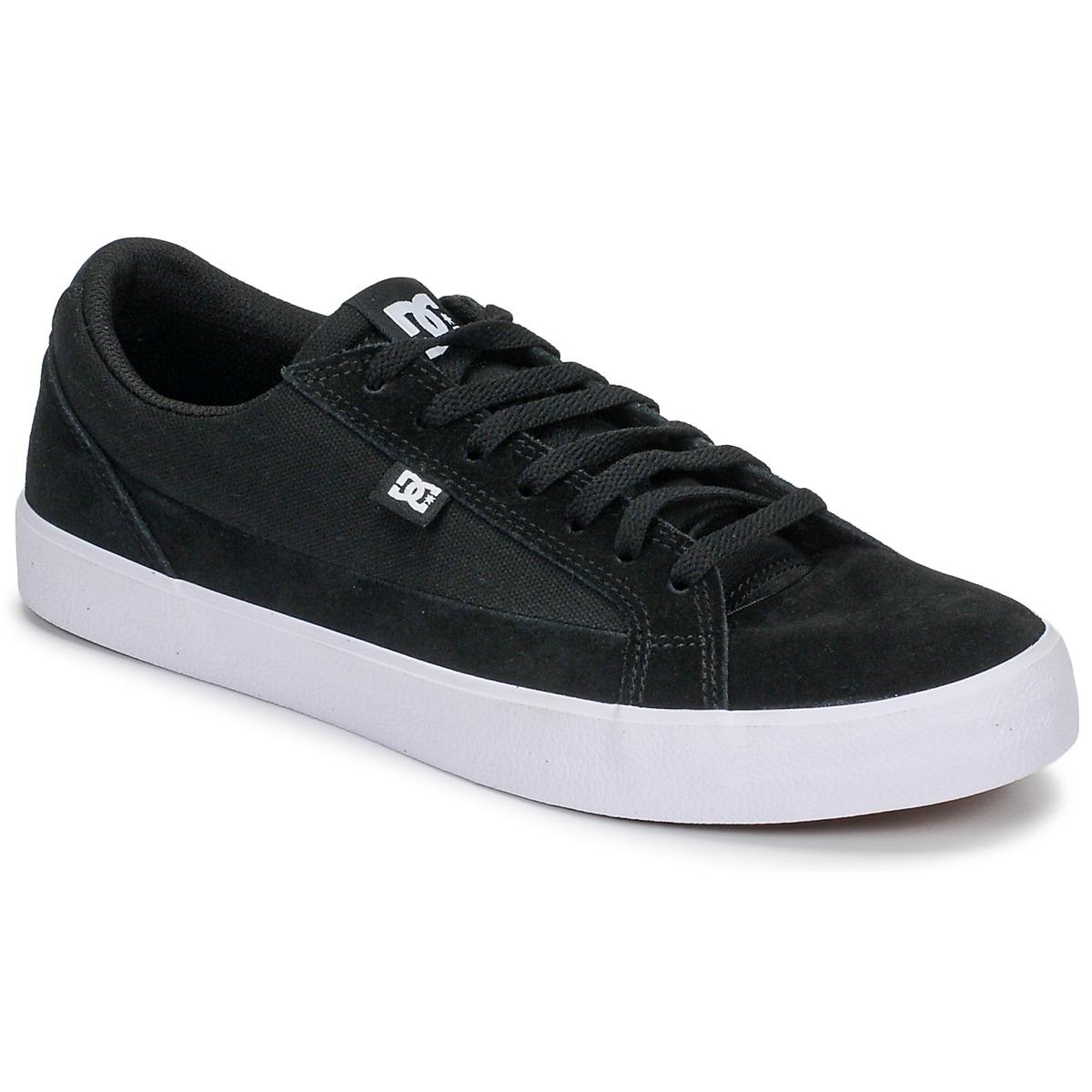 Sneakers DC Shoes  LYNNFIELD M SHOE BKW