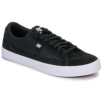 Sko Herre Lave sneakers DC Shoes LYNNFIELD M SHOE BKW Sort