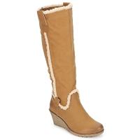 Sko Dame Chikke støvler StylistClick SANAA KAMEL