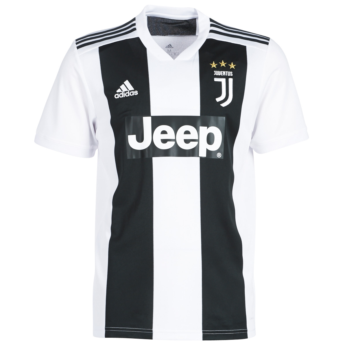 T-shirts m. korte ærmer adidas  JUVE JERSEY