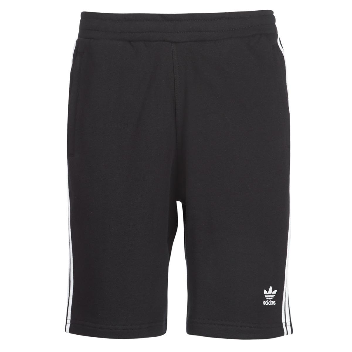 Shorts adidas  3 STRIPE SHORT
