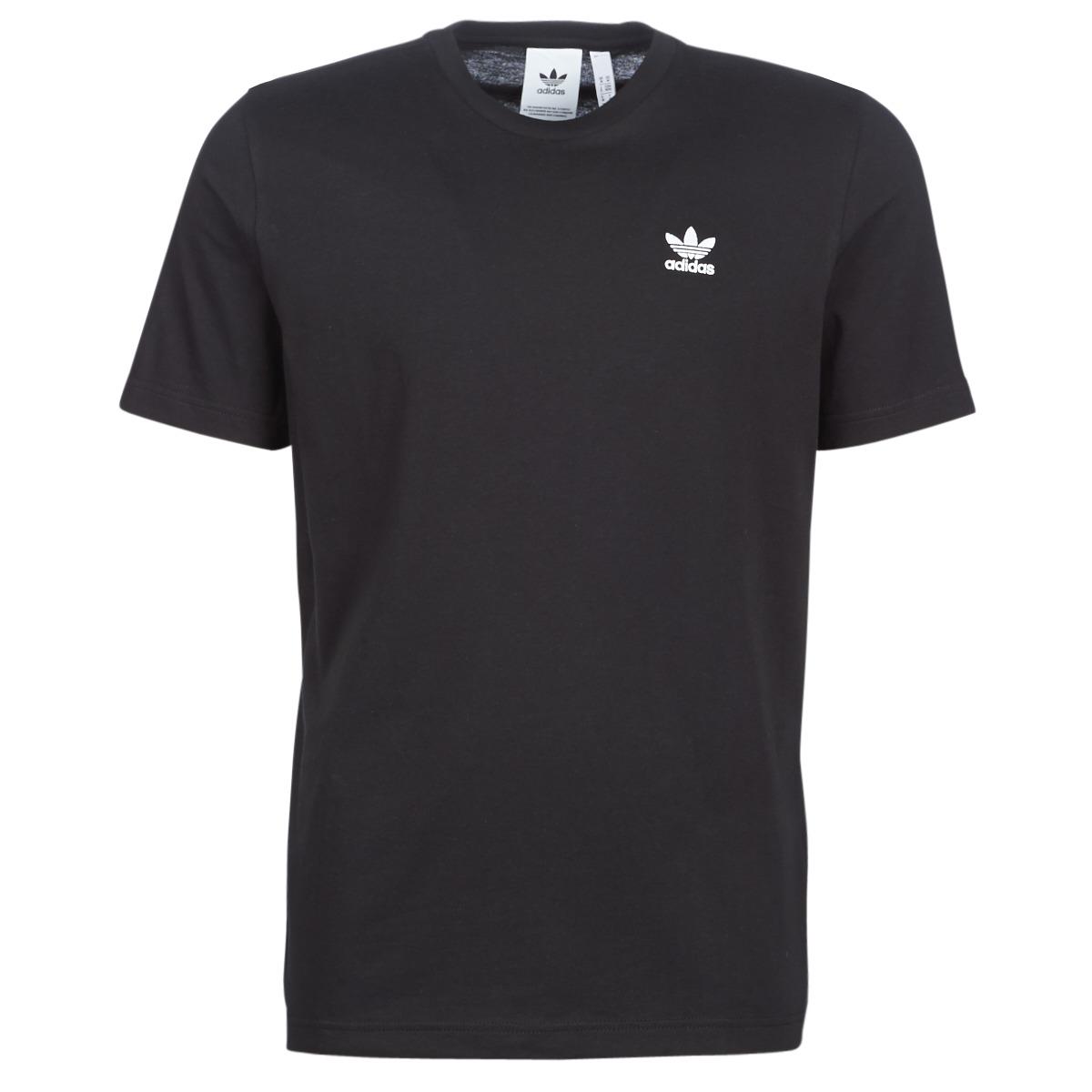 T-shirts m. korte ærmer adidas  ESSENTIAL T