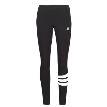 textil Dame Leggings adidas Originals YASSAI Sort