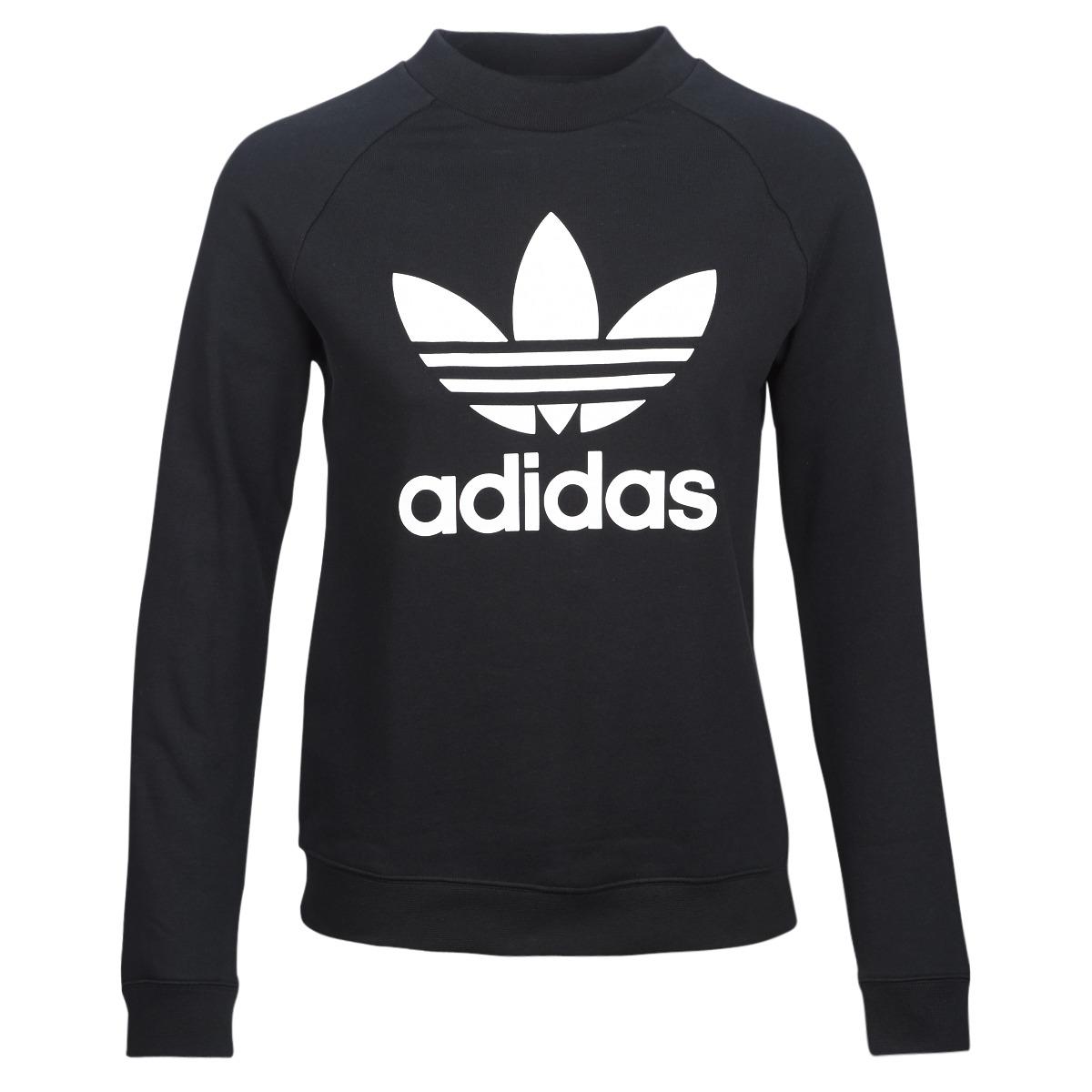 Sweatshirts adidas  TRF CREW SWEAT