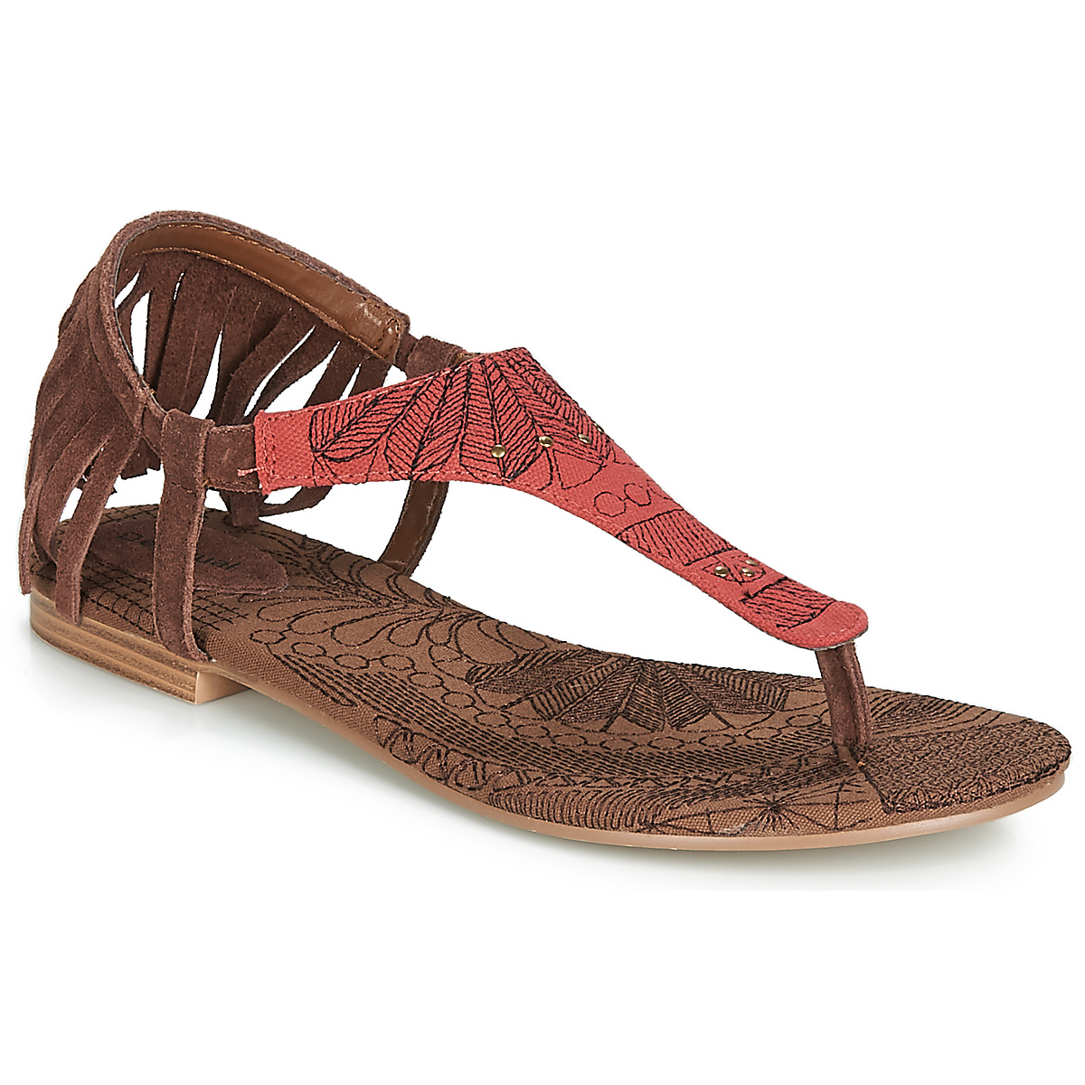 Sandaler Desigual  SHOES_LUPITA_LOTTIE