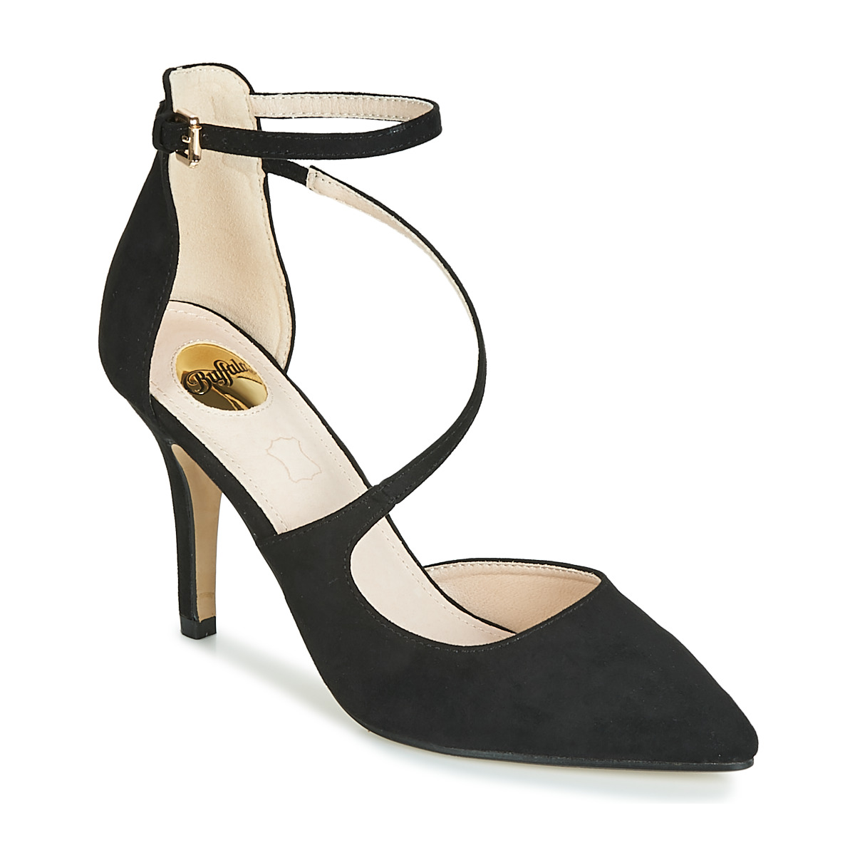 Pumps Buffalo  1251026
