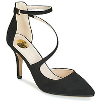 Sko Dame Pumps Buffalo 1251026 Sort