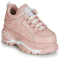 Sko Dame Lave sneakers Buffalo 1533063 Pink