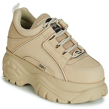 Sko Dame Lave sneakers Buffalo 1533046 Beige