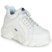 Sko Dame Lave sneakers Buffalo 1630121 Hvid
