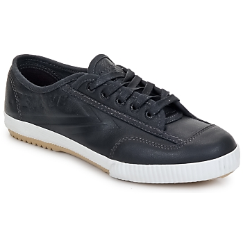 Lave sneakers Feiyue FE LO PLAIN CHOCO