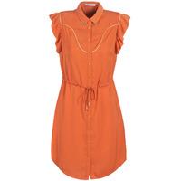 textil Dame Korte kjoler LPB Woman AZITARTE Koral