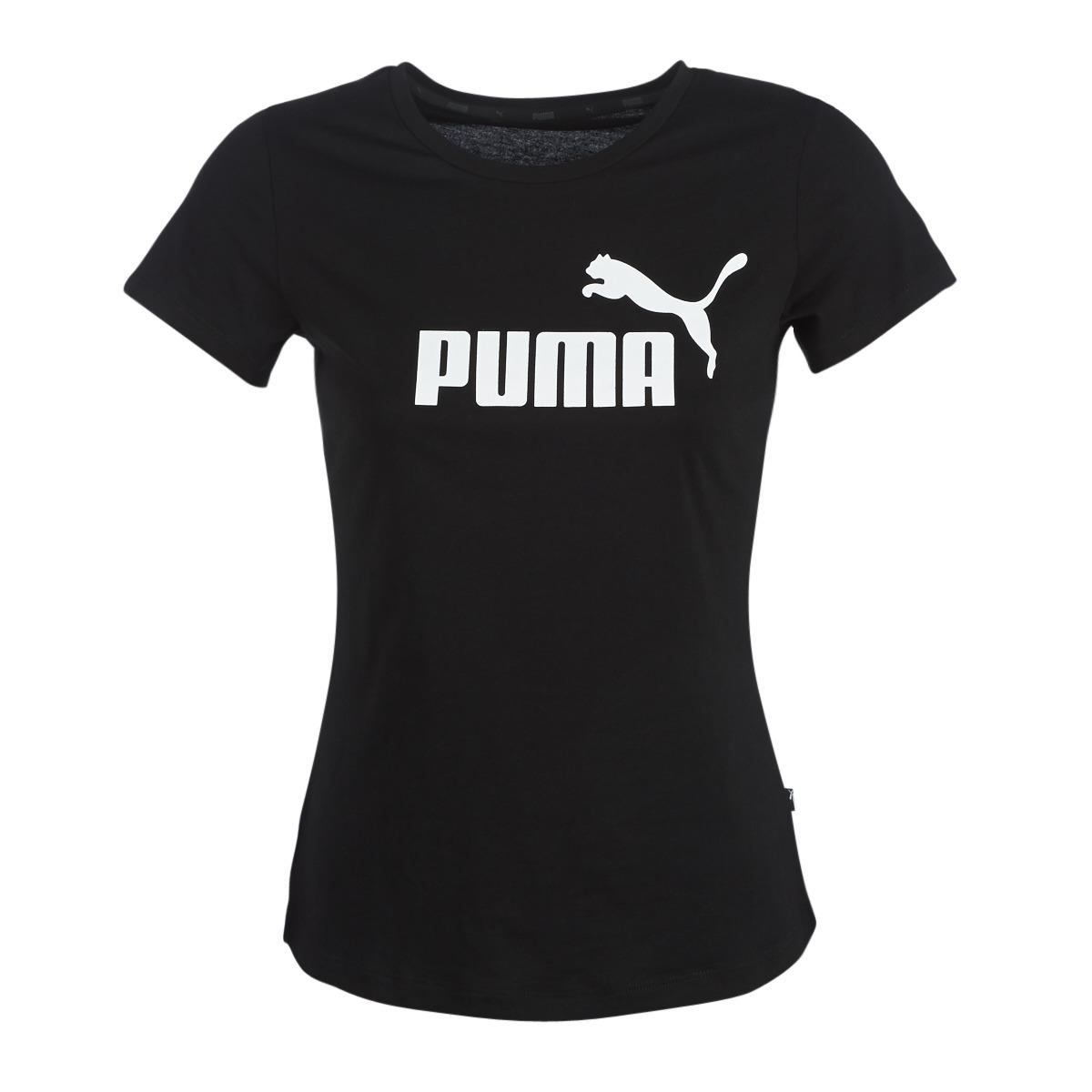T-shirts m. korte ærmer Puma  PERMA ESS TEE