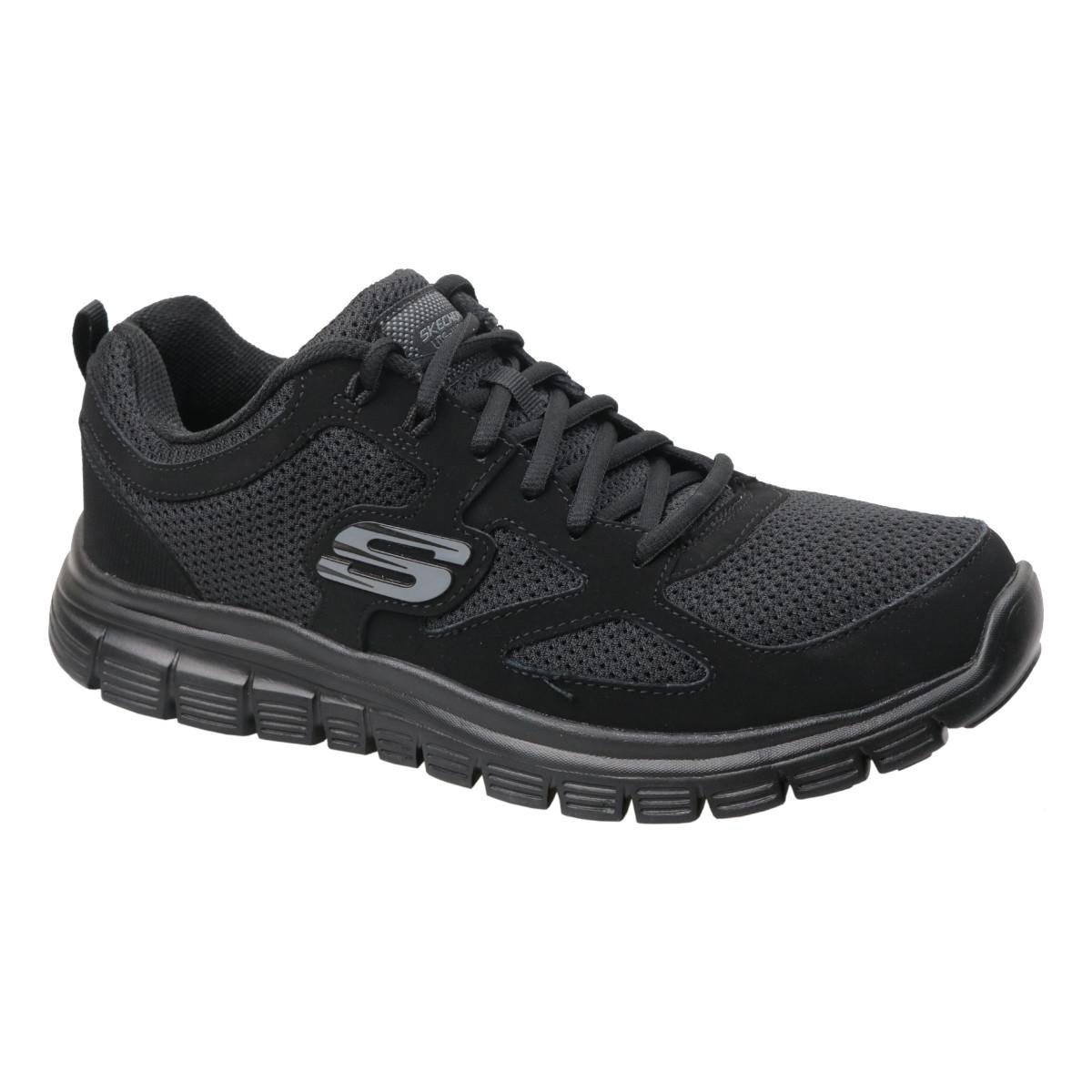 Sneakers Skechers  Burns 52635-BBK