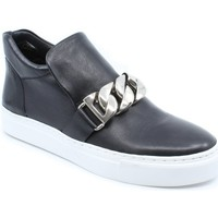 Sko Dame Slip-on Billi Bi 7508-060  03-0350 black