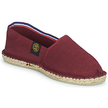 Sko Espadriller Art of Soule UNI Bordeaux