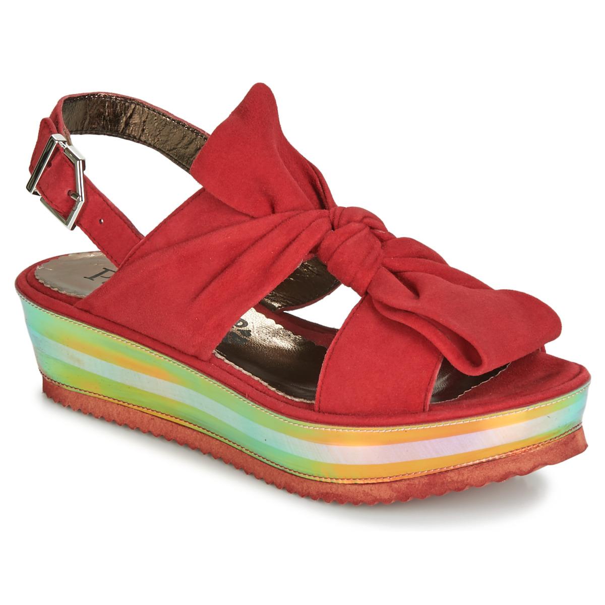 Sandaler Papucei  CONDE