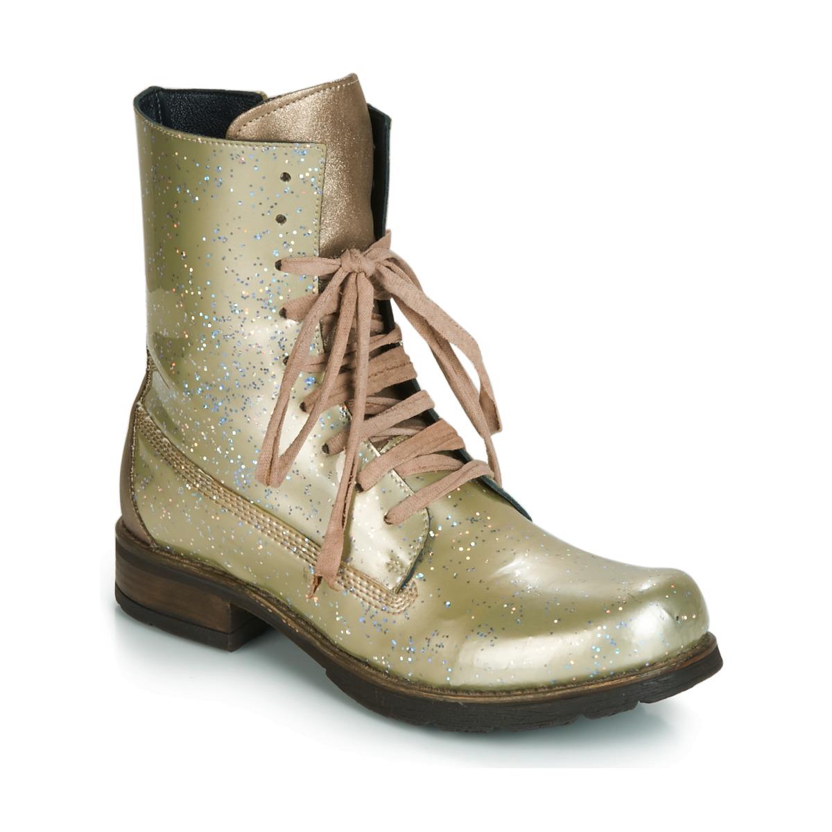 Støvler Papucei  JANET