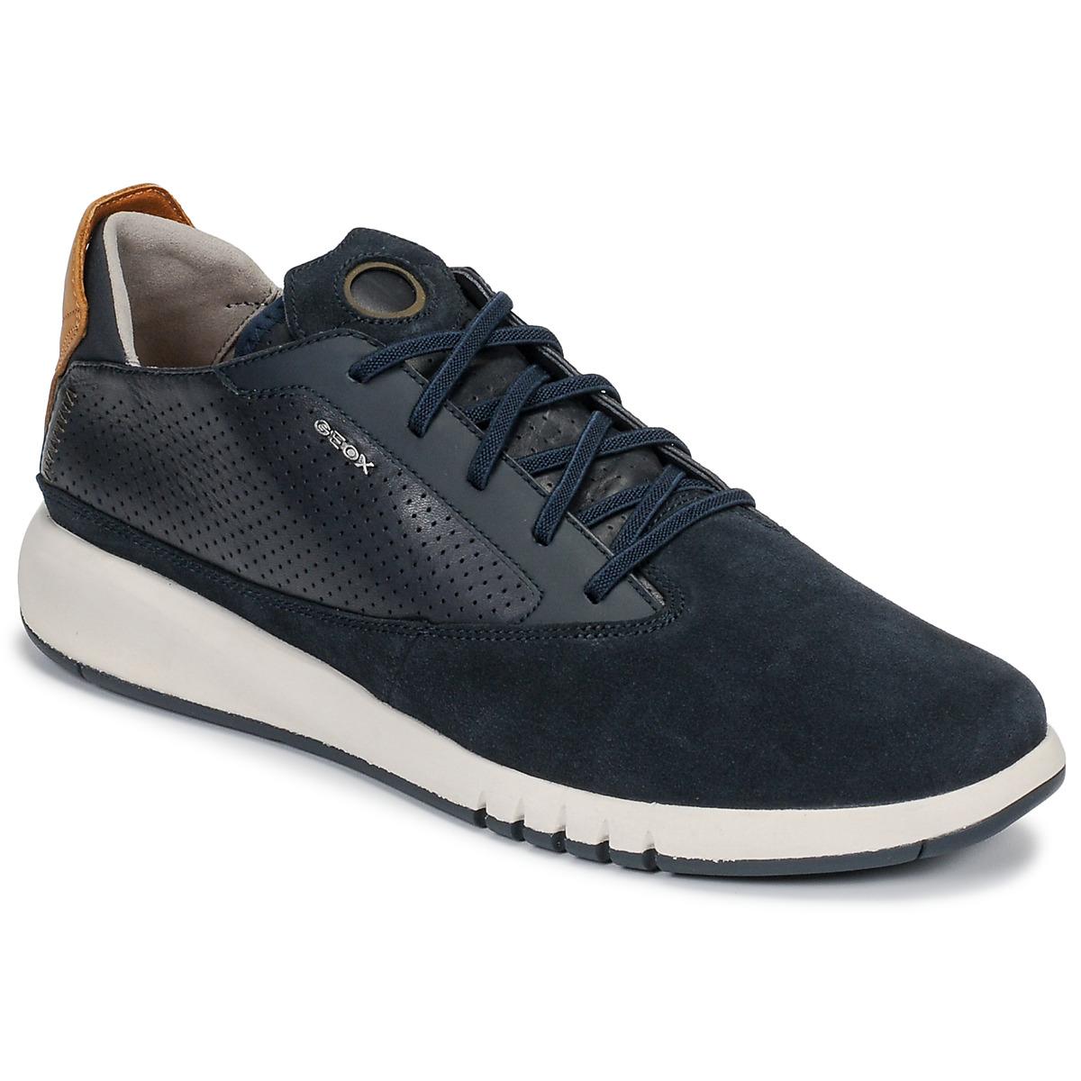 Sneakers Geox  U AERANTIS