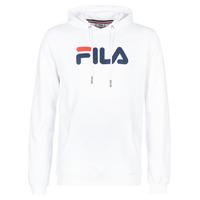 textil Sweatshirts Fila PURE Hoody Hvid