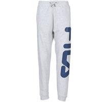 textil Træningsbukser Fila PURE Basic Pants Grå