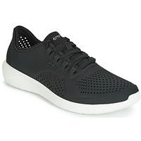 Sko Herre Lave sneakers Crocs LITERIDE PACER M Sort