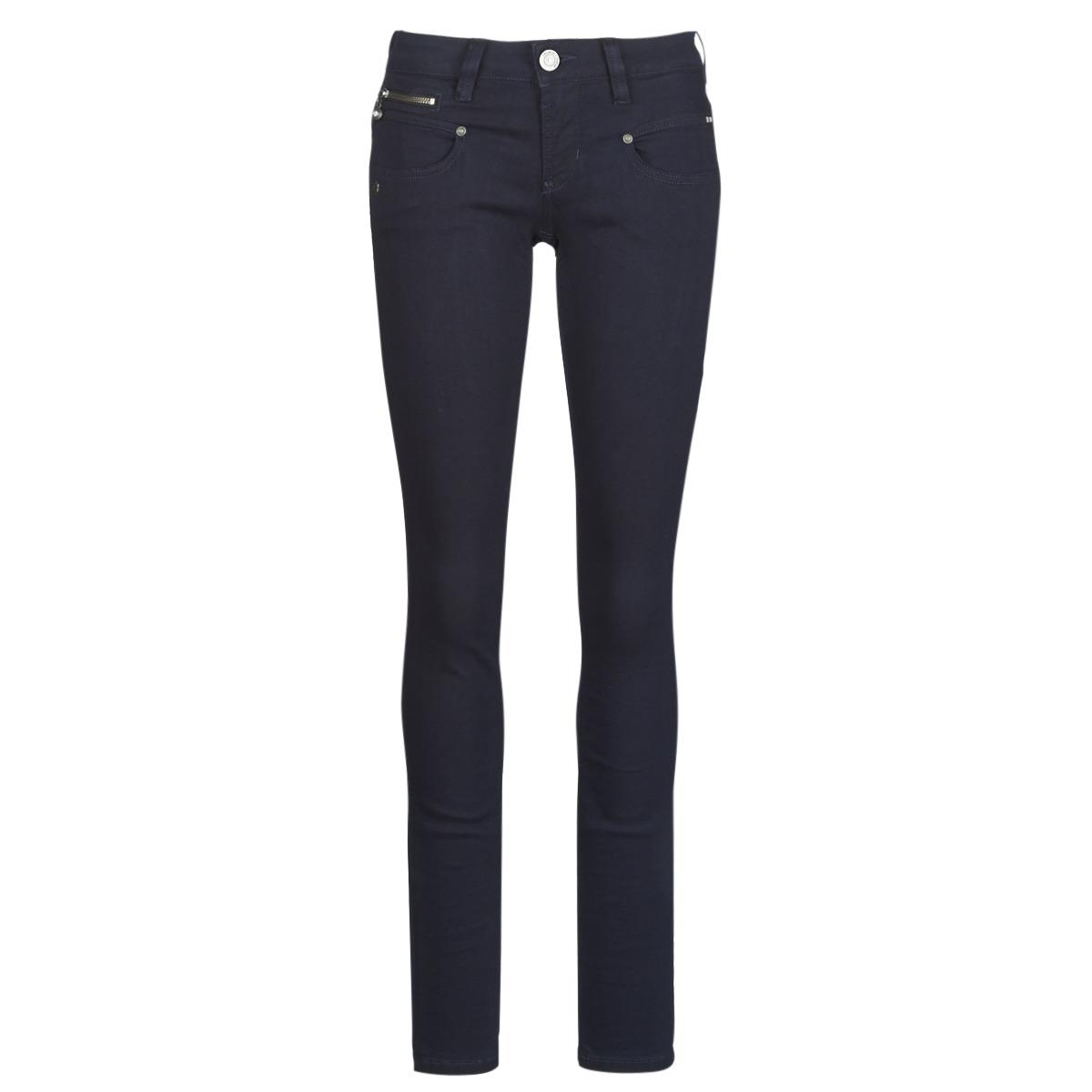 Smalle jeans Freeman T.Porter  Alexa Slim S-SDM