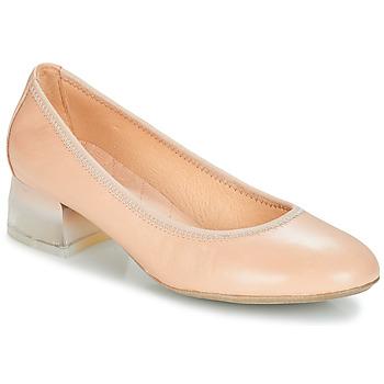 Sko Dame Højhælede sko Hispanitas ANDROS-T Pink