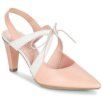 Sko Dame Sandaler Hispanitas CRISTINA8 Pink