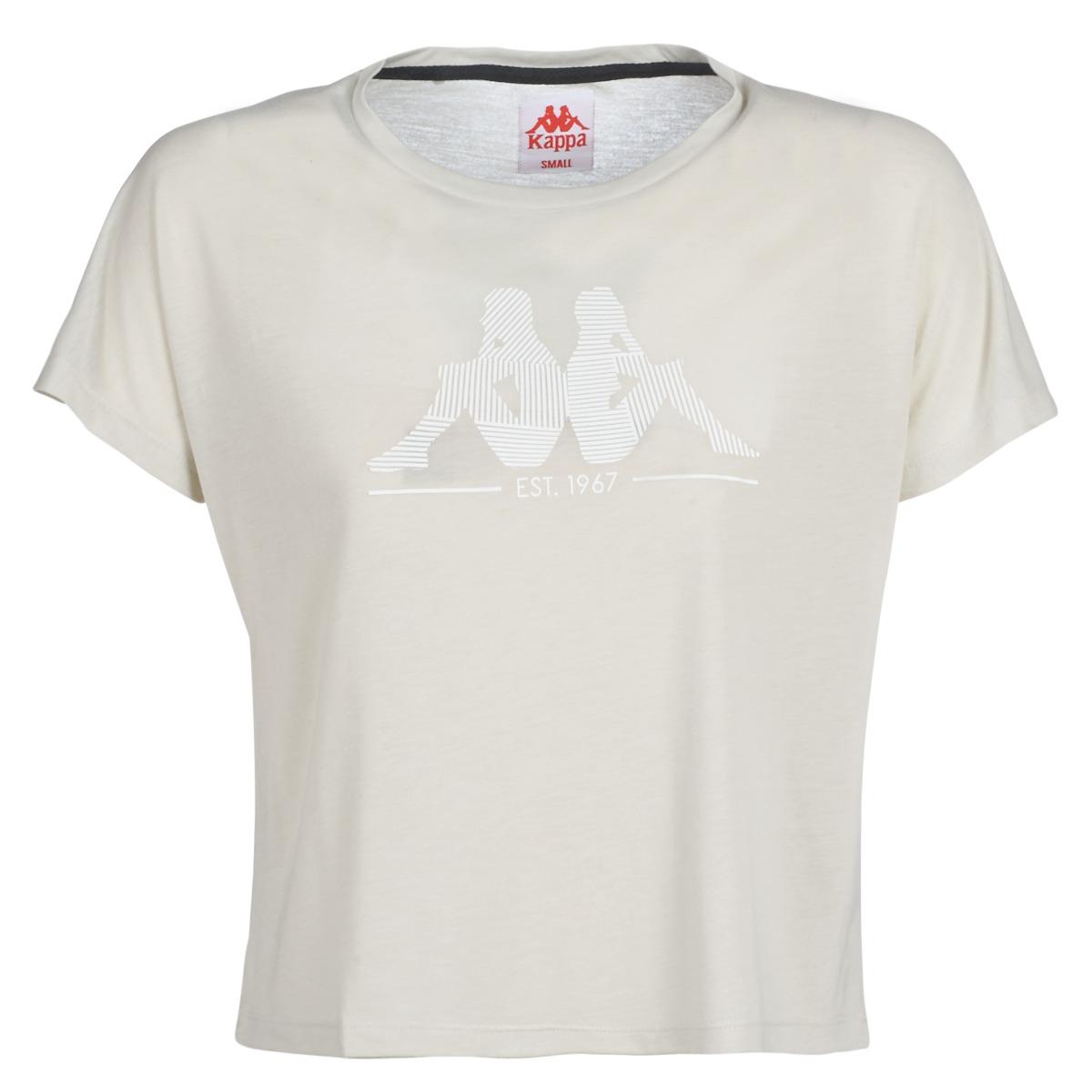 T-shirts m. korte ærmer Kappa  YERRI