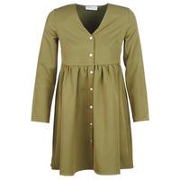textil Dame Korte kjoler Betty London J.PRETTY TIME Kaki
